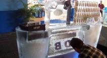 ICEBlockerS Eisbar