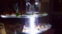 Eis-Etagere für Buffets_1