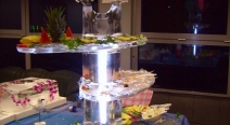 Eis-Etagere für Buffets_2