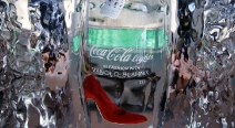 Fashion Week - Coca-Cola Manolo Blahnik Veltins_19