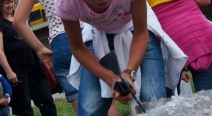 Eisblock Expedition