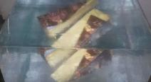 Käse in Eis