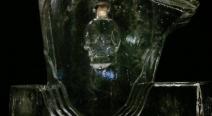 Wodkarutsche - Crystal Head Vodka
