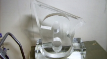 Wodkarutsche - SR mit 3